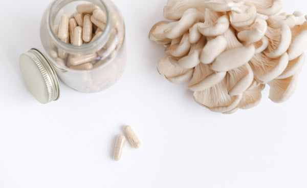 Creative Ways to Get Functional Mushrooms Into Your Diet